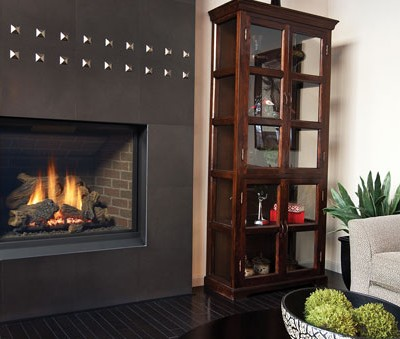 Regency Direct Vent Fireplaces Protech Gasfitting Plumbing