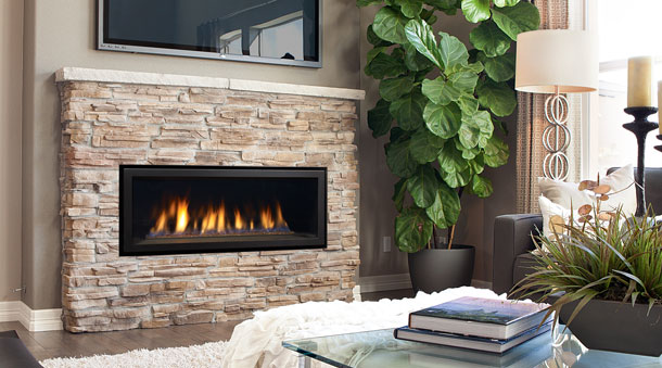 Protech - Gas Fireplaces